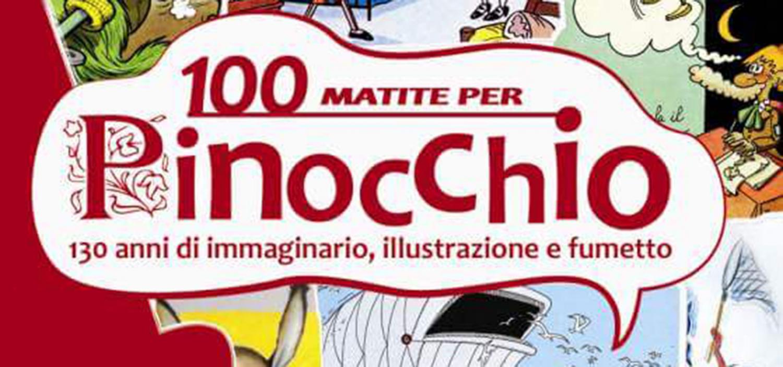 <p>Nel 1881 nasceva Pinocchio dalla penna di Carlo Lorenzini, in arte Collodi. La mostra ripercorre il romanzo capitolo per capitolo, mostrando come illustratori, fumettisti e animatori di tutto il mondo lo hanno rappresentato in pi&ugrave; di 130 anni, da Benito Jacovitti ai disegnatori Disney, da Attilio Mussino a Massimiliano Frezzato. &nbsp;</p><p><em>Un ringraziamento a&nbsp;Sbam Comics per le foto.</em></p>