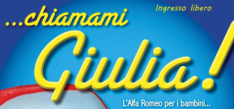 <p><strong>Lorenzo Ardizio, curatore del Museo Alfa Romeo di Arese, e Ivan Scelsa, presidente di Associazione CinemAlfa, entrambi autori di numerosi testi automobilistici tra cui&nbsp;</strong>&ndash;&nbsp;<strong>proprio a loro firma&nbsp;</strong>&ndash;&nbsp;<strong><em>Alfa Romeo Amarcord</em>, presentano il libro <em>&hellip;chiamami Giulia!</em> (Edizioni Alfatext). Illustrato da Alice Facheris per raccontare anche ai pi&ugrave; piccoli, con un linguaggio semplice e tanti disegni, il mito di un&rsquo;auto che ha fatto la storia dell&rsquo;automobilismo italiano e non solo: l&rsquo;Alfa Romeo.</strong> Dalle mitiche gazzelle della polizia all&rsquo;elegantissima Giulietta e tante altre storie affascinanti. Scorrendo le pagine del testo, la neonata Giulia (una vettura gi&agrave; entrata nei sogni degli appassionati del Marchio) sviscera la storia delle sue antenate con un linguaggio semplice e diretto. I disegni, realizzati dalla disegnatrice Alice Facheris, sono la piacevole nota di colore che far&agrave; rimanere affascinati i giovani lettori. La storia dell&rsquo;Alfa viene raccontata in prima persona da Giulia:&nbsp;&laquo;Ciao! Io mi chiamo Giulia. Questa &egrave; la mia storia e quella della mia famiglia: l&rsquo;Alfa Romeo. Tra le mie illustri antenate ci sono grandi campionesse dello sport, reginette dei concorsi di eleganza, automobili velocissime, affascinanti ed indimenticabili star del cinema. Vieni a scoprirmi in un libro vivace e colorato che racconta una storia affascinante con tanti disegni inediti e colorati, immagini e testi simpatici!&raquo;. I bambini, e soprattutto i pap&agrave;, potranno anche scoprire dal vivo il fascino di queste vetture straordinarie ammirando una bellissima Alfa Romeo Giulia esposta davanti al museo per l&rsquo;occasione.</p>