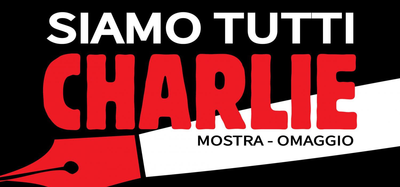 <p>A un mese esatto dal terribile attentato di Parigi, WOW Spazio Fumetto dedica una mostra e un incontro a Charlie Hebdo, alla satira e alla libert&agrave; d&rsquo;espressione, esponendo gli omaggi realizzati da 150 fumettisti e vignettisti italiani e pi&ugrave; di 70 stranieri. Un atto dovuto da parte del Museo del Fumetto di Milano in quanto nell&#39;attentato alla redazione di Charlie Hebdo hanno perso la vita 12 persone tra cui 5 vignettisti di grande calibro, tra le matite pi&ugrave; &ldquo;affilate&rdquo; di Francia: Georges Wolinski, Charb, Cabu, Tignous e Philippe Honor&eacute;. Il giorno dopo la strage scrivevamo: <em>L&#39;orribile omicidio che ha insanguinato Parigi il 7 gennaio ha colpito autori che hanno sempre espresso la pi&ugrave; grande forma di indipendenza del pensiero, sfidando le mille forme della censura, dai sequestri alle minacce. Erano persone eccezionali, vertice di una creativit&agrave; che dagli anni Sessanta &egrave; stata di esempio al mondo, sul puro fronte della libert&agrave; d&#39;espressione.</em> <em> Il gesto di fanatici esaltati in nome di un dio sanguinario, che non esiste per nessuna religione, mirava a spezzare matite eccellenti della satira, dell&#39;umorismo e del fumetto: un nemico pericoloso per loro, forse il pi&ugrave; pericoloso, perch&eacute; usa armi che loro non potranno mai comprare e nessun addestratore militare potr&agrave; insegnar loro a utilizzare, vale a dire l&#39;arma nonviolenta dell&#39;opinione utilizzata con l&#39;arte sottile della satira. Una risata li seppellir&agrave;. Impariamo dai nostri amici uccisi a mettere a nudo le ipocrisie, i moralismi, gli opportunismi che si pavesano da religioni, ideologie o patriottismi per dividersi il mondo e avvelenare i popoli.</em> <em> Se l&#39;orrore di questi giorni ci costringer&agrave; di riflettere su tutto questo, la nostra vittoria non sar&agrave; nella cattura di tre invasati ma nella rinnovata consapevolezza dell&#39;uso della satira.</em> <em> WOW Spazi