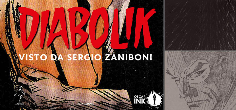 """<p><strong>In occasione della mostra &ldquo;<a target=""""_blank"""" href=""""http://www.museowow.it/wow/mostra-i-maestri-della-matita/"""">I Maestri della Matita</a>&rdquo; WOW Spazio Fumetto dedica un incontro alla figura di Sergio Zaniboni, un artista che per cinquant&rsquo;anni ha legato il suo segno e la sua firma a <a target=""""_blank"""" href=""""https://www.diabolik.it"""">Diabolik</a>. </strong> <strong>Marted&igrave; 17 aprile 2018 alle ore 18:00 interverranno</strong>, per ricordare l&rsquo;artista e la sua carriera, <strong>Mario Gomboli</strong>, direttore editoriale di Astorina, <strong>Enzo Facciolo</strong>, disegnatore di Diabolik dal 1963 e amico di Sergio Zaniboni,<strong> e Patricia Martinelli</strong>, storica sceneggiatrice della serie. <strong>L&rsquo;arte di Zaniboni &egrave; al centro del volume &ldquo;Diabolik visto da Sergio Zaniboni&rdquo;, pubblicato da Mondadori/Astorina nella collana Oscar INK</strong>, che ristampa cinque avventure del Re del Terrore particolarmente significative per la carriera dell&rsquo;artista. &nbsp; <strong>Solo per la serata del 17 aprile l&rsquo;ingresso alla mostra &ldquo;<a target=""""_blank"""" href=""""http://www.museowow.it/wow/mostra-i-maestri-della-matita/"""">I Maestri della Matita</a>&rdquo; sar&agrave; libero per chi acquister&agrave; il volume presentato.</strong> <strong>Il museo rester&agrave; aperto in via straordinaria fino alle ore 20:00</strong>. &nbsp; <strong>Sergio Zaniboni &egrave; entrato nello staff di Diabolik nel 1969 e non se n&rsquo;&egrave; mai allontanato</strong>, lasciando, in oltre trecento episodi disegnati e pi&ugrave; di cento copertine, un segno indelebile nella storia del personaggio. Inconfondibile era la sua visione grafica del Re del Terrore e, forse ancor pi&ugrave;, dell&#39;affascinante fisionomia di Eva Kant, mentre innovativa era la sua impostazione &ldquo;fotografica&rdquo; delle tavole e delle singole vignette. Presentatosi alle sorelle Giussani nel 1969, esordisce nella serie con Delitto su commis"""