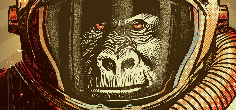 """<p>Mentre &egrave; in corso<a href=""""http://www.museowow.it/wow/it/avengers-il-mito/""""> la mostra&nbsp;sugli Avengers</a>, simboli dello stile americano, WOW Spazio Fumetto e RW &ndash; Lineachiara presentano al mondo la vera storia di Josif, il gorilla cosmonauta sovietico. Lanciato in segreto nello spazio nel 1957, solo di recente i fumettisti Davide Barzi, Fabiano Ambu e Rosa Puglisi ne hanno ricostruito la vicenda, e si tratta di avvenimenti che hanno dell&#39;incredibile, e che racconteranno al pubblico sabato 19 aprile a partire dalle ore 16:00. Al termine dell&#39;incontro gli autori saranno disponibili per dediche, autografi e sketch.</p>"""
