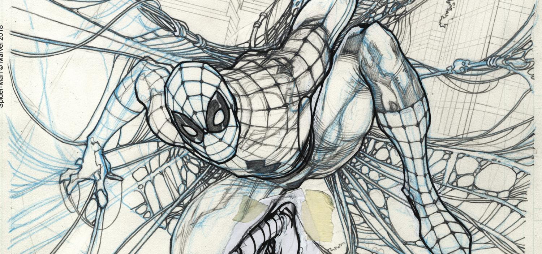 """<p><strong>Domenica 4 marzo, dalle 10.30 alle 14.30&nbsp;</strong>MasterClass condotta da<strong>&nbsp;<a target=""""_blank"""" href=""""http://www.simonebianchi.com/"""">Simone Bianchi</a> </strong>Le sue matite hanno tratteggiato tutti i supereroi pi&ugrave; importanti: Spider-Man, Wolverine, Thor, Capitan America, con uno stile potente, molto ricco, realistico, quasi fotografico. Ci guider&agrave;&nbsp;passo &nbsp;passo alla realizzazione di un supereroe in movimento, dal foglio bianco al disegno definitivo. <strong>Simone Bianchi</strong> &egrave; uno dei disegnatori italiani pi&ugrave; apprezzati negli Stati Uniti. Le sue matite hanno tratteggiato tutti i supereroi pi&ugrave; importanti, prima che Marvel Comics lo ingaggiasse in esclusiva: per la Casa delle Idee ha disegnato centinaia di pagine, copertine e illustrazioni di Spider-Man, Wolverine, Thor, Capitan America, ma anche tavole per Star Wars apprezzate dallo stesso George Lucas. Il suo stile &egrave; potente, molto ricco. Nelle sue tavole il segno a matita &egrave; protagonista indiscusso, utilizzato per disegnare linee molto dinamiche e per dare forma alle masse imponenti dei corpi dei supereroi. La matita &egrave; spesso lasciata visibile, non coperta dalla china: sar&agrave; il colore, dipinto ad acrilico sulle copertine o aggiunto in digitale sulle tavole interne, sempre insieme a espressivi sprazzi di colore acrilico, a completare il pezzo. Grazie a questa tecnica mista di matita, chine e acrilico, Simone Bianchi riesce a rappresentare dei personaggi estremamente realistici, quasi fotografici; in ogni sua tavola inserisce sempre un guizzo, un colpo di genio, firma del suo talento, che dona un alito di vita al disegno.</p>"""