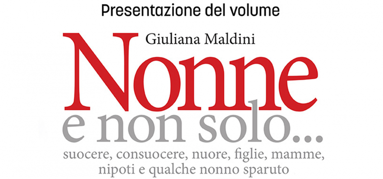 """<p><strong>Giuliana Maldini &egrave; una delle pi&ugrave; apprezzate autrici umoristiche italiane</strong>. Il suo libro <em><strong>Nonne e non solo&hellip; suocere, consuocere, nuore, figlie, mamme, nipoti e qualche nonno sparuto</strong></em> racconta le nonne del terzo millennio, divertendosi e divertendoci sulle dinamiche familiari di un mondo in costante cambiamento. Battute scherzose e riflessioni semiserie si susseguono raccontando dinamiche familiari, in cui ognuno pu&ograve; facilmente ritrovare situazioni conosciute e identificarsi con i vari personaggi tratteggiati. La casa vuota dopo la partenza dei figli, il tempo che passa, il rapporto con i nipoti, il poco tempo da dedicare a se stessi: sono solo alcuni dei temi che vengono presentati con ironia graffiante ma sempre sorridente. <strong>Gioved&igrave; 21 settembre alle 18.30 Giuliana Maldini sar&agrave; ospite di WOW Spazio Fumetto per raccontare il suo&nbsp;libro e la&nbsp;sua carriera</strong>. &nbsp; <a target=""""_blank"""" href=""""http://www.lfb.it/fff/umor/aut/m/maldini.htm""""><strong>Giuliana Maldini</strong></a> &egrave; pittrice, scultrice, autrice di libri per bambini, ma soprattutto un&rsquo;<strong>umorista</strong>. <strong>Nel 1978 &egrave; la prima donna in Italia a pubblicare un libro di vignette sulla condizione femminile</strong> (con prefazione di Natalia Aspesi), ed &egrave; tra le migliori autrici della rivista di satira &quot;Strix&quot;. Pubblica libri di satira di costume e libri per bambini. <strong>Le sue tematiche predilette ruotano da sempre intorno al mondo femminile, ai rapporti familiari e di coppia</strong>. &Egrave; autrice di <em>Femminiglia, Panni sporchi</em> (Dedalo edizioni), <em>Nevromachia</em> (Stampa Alternativa), <em>Nessuno &egrave; perfetta</em> e <em>Amore ti odio</em> (Giunti Editore), <em>Ecce Homo</em> e F<em>&egrave;mina Sapiens</em> (La Vita Felice). Una serie di titoli sui <strong>gatti</strong> - altra sua grande passione - sono raccolti in <em>I nostri amici"""