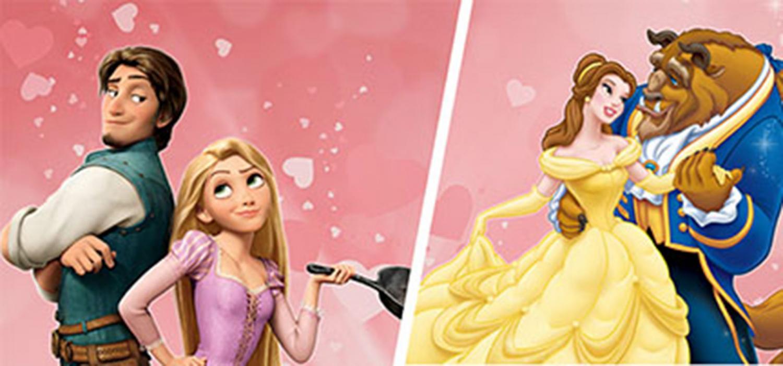 <p><strong>Cosa c&#39;&egrave; di pi&ugrave; romantico delle storie d&#39;amore delle Principesse Disney?</strong> Che siano sognatrici come Cenerentola, intraprendenti come Belle o grintose come Rapunzel, tutte le ragazze vorrebbero essere una di loro, almeno per un giorno. Per questo, in occasione della mostra &ldquo;Sogno e Avventura&rdquo;, <strong>WOW Spazio Fumetto d&agrave; a tutte le coppie di appassionati la possibilit&agrave; di vivere la loro storia d&#39;amore come in un film Disney</strong> durante uno speciale aperitivo di San Valentino. Oltre a gustare<strong> ottimi manicaretti che farebbero sfigurare quelli serviti da Lumi&egrave;re</strong>, sar&agrave; possibile solo in quell&#39;occasione scattarsi delle <strong>speciali foto di coppia con gli oggetti iconici di tre Principesse</strong> presenti in mostra. I principi di oggi potranno vivere l&rsquo;emozione di avvicinarsi alle loro dame con <strong>la scarpetta di cristallo di Cenerentola</strong>, le coppie potranno scattare una foto romanticissima con <strong>la rosa di Belle</strong>&nbsp;e una pi&ugrave; spiritosa con<strong> treccia (e padella!) di Rapunzel</strong>.</p>