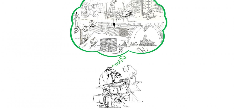 <p>Il disegnatore<strong> Cassio Morosetti</strong> inizia la sua carriera di vignettista quasi per caso, dopo avere trascorso sette anni in Africa come militare, di cui quattro di prigionia. Ritornato in Italia e trasferitosi a Milano, lavora per alcuni anni alla stazione di meteorologia di Linate, poi scopre la vocazione al disegno umoristico, esordendo con alcune vignette pubblicate dalla &quot;Settimana Enigmistica&quot;. Pubblica sul &quot;Candido&quot; di Guareschi e su &quot;Il Travaso&quot; di Guasta. Negli anni Cinquanta collabora anche con il &quot;Corriere dei Piccoli&quot; con un suo personaggio, lo sceriffo Botticella, in brevi avventure con testo in rima. Diventato un <strong>vignettista affermato</strong>, Morosetti si convince della necessit&agrave; di un&#39;<strong>agenzia</strong> che rappresenti gli umoristi italiani. D&agrave; vita cos&igrave; alla <strong>Disegnatori Riuniti</strong>, che opera con successo per oltre cinquant&rsquo;anni, rappresentando tanti validi artisti. La Disegnatori Riuniti nasce negli anni del <strong>boom</strong> anche per le vignette umoristiche. Tra gli anni Cinquanta e Ottanta non c&rsquo;&egrave; infatti testata, che si tratti di un quotidiano, un settimanale, un mensile, di cultura, di informazione o di intrattenimento, che non dedichi uno spazio alle vignette. &Egrave; un tipo di comicit&agrave; comprensibile a tutti perch&eacute; spesso imperniata sulla quotidianit&agrave;: il capo ufficio insopportabile, la suocera onnipresente, i bisticci tra moglie e marito sono temi ricorrenti, anche se non mancano digressioni in epoche passate o situazioni decisamente meno comuni, come le innumerevoli vignette dedicate ai naufraghi. Si tratta di uno stile di disegno umoristico italiano che ha saputo raccontare, con il sorriso sulle labbra, i molteplici aspetti dell&rsquo;umano vivere. Non c&rsquo;&egrave; vena polemica o mancanza di rispetto; la forza di questo stile risiede nella capacit&agrave; di trovare il lato diverten