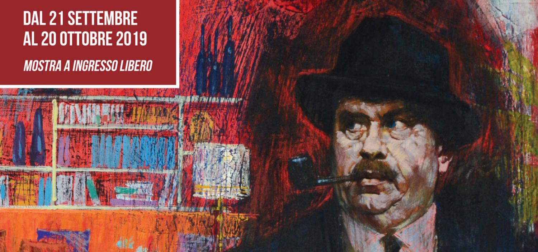 """<p><strong>Anche se ci sono alcuni personaggi di nome Maigret in alcune opere precedenti di Georges Simenon, la data di nascita ufficiale del commissario Maigret coincide con la stesura del romanzo &ldquo;Pietro il l&egrave;ttone&rdquo;, nell&rsquo;inverno del 1929. Per festeggiare i novant&rsquo;anni del commissario Maigret, WOW Spazio Fumetto, in collaborazione con l&rsquo;Associazione F.N. Carcupino, presenta la mostra &ldquo;Il Commissario Maigret. I romanzi di Simenon nell&rsquo;arte di Carcupino&rdquo;: un&rsquo;esposizione di oltre 30 tavole originali realizzate dall&rsquo;artista Fernando Carcupino per illustrare racconti e romanzi di Maigret, pubblicati a puntate soprattutto sul settimanale &quot;Grazia&quot; a met&agrave; anni Sessanta.</strong> Il settimanale, fondato nel 1938, nel dopoguerra &egrave; diventato per la Arnoldo Mondadori Editore (la casa editrice che pubblica Maigret fin dal 1931) una delle colonne portanti, rivolta alla moderna donna italiana. <strong>Nelle splendide illustrazioni di Carcupino, Maigret ha naturalmente il volto dell&rsquo;attore Gino Cervi</strong>, che sta portando il personaggio di Simenon in tutte le case grazie alla Televisione nazionale. I dipinti testimoniano l&rsquo;altissimo livello raggiunto dall&rsquo;artista in un momento particolarmente felice della sua produzione. <strong>Le ambientazioni parigine, le immagini dal taglio cinematografico, la scelta del colore, l&rsquo;uso dei contrasti cromatici</strong>, si concretizzano nella definizione degli spazi e nella &quot;fotografia&quot; di particolari momenti narrativi, fissando l&rsquo;essenza psicologica dei personaggi. La maestria tecnica e una grande profondit&agrave; di osservazione, insieme a un gusto sorprendente per l&rsquo;impostazione delle scene, rendono queste tavole una raccolta preziosa. <a target=""""_blank"""" href=""""https://sites.google.com/site/carcupino/biografia""""><strong>Fernando Nusci Carcupino</strong></a>&nbsp;nasce nel 1922 a Napoli da famiglia milan"""