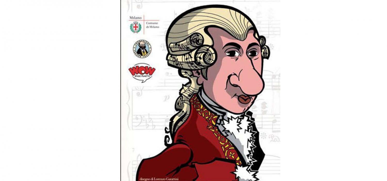 <p>In occasione dell&#39;apertura della stagione operistica della Scala di Milano con &ldquo;Il flauto magico&rdquo; di Mozart, la mostra rende omaggio al compositore austriaco, presentando i fumetti ispirati alla sua vita e alle sue opere.</p>