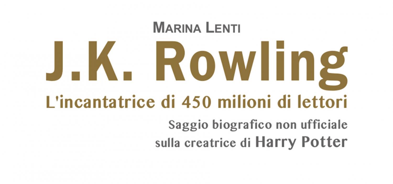 """<p><strong>La vicenda artistica di <a target=""""_blank"""" href=""""https://it.wikipedia.org/wiki/J._K._Rowling"""">Joanne Kathleen Rowling</a> non ha precedenti nella storia dell&rsquo;industria libraria</strong>. Mai, prima di lei, un autore era assurto a fama e ricchezza cos&igrave; velocemente e, al tempo stesso, in maniera cos&igrave; estensiva e capillare. Nel giro di una dozzina d&rsquo;anni anni la scrittrice &egrave; passata, da un sussidio di disoccupazione pari a 278 sterline al mese a una fortuna stimata in 530 milioni di sterline (dato del Telegraph al luglio 2011), diventando <strong>un fenomeno editoriale, cinematografico e mediatico</strong>.</p><p>&nbsp;<p>A uno sguardo pi&ugrave; attento &egrave; possibile scorgere, tuttavia, il sottile filo &laquo;magico&raquo; che lega gli eventi e capire come i 32 anni che vanno dalla sua nascita alla pubblicazione di <strong>Harry Potter e la Pietra Filosofale</strong> non siano altro che un lungo terreno preparatorio per tutto quello che verr&agrave; superficialmente etichettato dalla stampa anglosassone come una semplice storia &laquo;dagli stracci alla ricchezza&raquo;, ma che in realt&agrave; ha tutti gli appassionanti connotati di un racconto fantastico.</p></p><p>Un racconto che <a target=""""_blank"""" href=""""http://www.marinalenti.com/""""><strong>Marina Lenti</strong></a>, l&#39;autrice del saggio biografico non ufficiale &ldquo;J.K. Rowling &ndash; L&#39;incantatrice da 450 milioni di lettori&rdquo; narra in dettaglio grazie a scrupolose ed estese ricerche, dimostrando la fondatezza del vecchio adagio: &laquo;Attenti a ci&ograve; che desiderate. Perch&eacute; potrebbe avverarsi...&raquo;. Gioved&igrave; 1 dicembre alle ore 18:00 Marina Lenti sar&agrave; ospite a WOW Spazio Fumetto per presentare a tutti i fan di Harry Potter il suo saggio, pubblicato da <a target=""""_blank"""" href=""""http://ares.mi.it/""""><strong>Edizioni Ares</strong></a>. Con lei sar&agrave; presente <a target=""""_blank"""" href=""""http://www.paologulisano.com/""""><stro"""