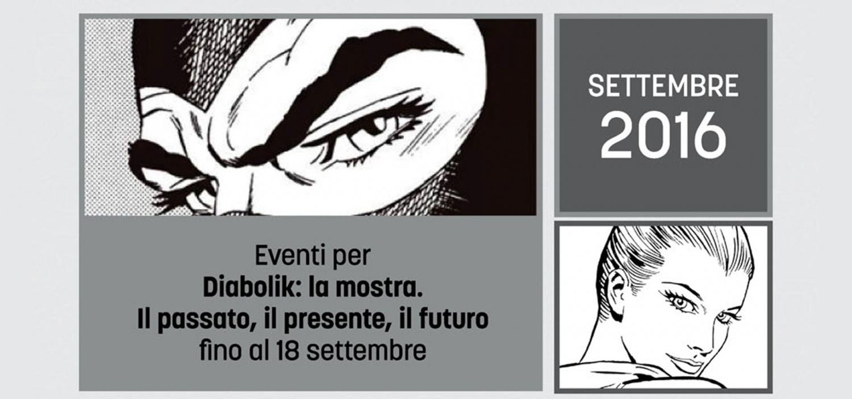 """<p>A settembre, WOW Spazio Fumetto riapre con un ricco calendario di eventi: dagli incontri dedicati a <strong>Diabolik</strong> in occasione della grande <a target=""""_blank"""" href=""""http://www.museowow.it/wow/diabolik-in-mostra/"""">mostra (visitabile fino al 18 settembre)</a>, alla presentazione del fumetto <strong>The Corner</strong> con gli autori Lorenzo Palloni e Andrea Settimo (17 settembre), alla quinta edizione di <strong><a target=""""_blank"""" href=""""japansundays.wixsite.com/japansundays"""">Japan SunDays</a></strong>, il festival per scoprire&nbsp;la cultura nipponica (24-25 settembre). A breve i dettagli su tutti gli appuntamenti.</p>"""