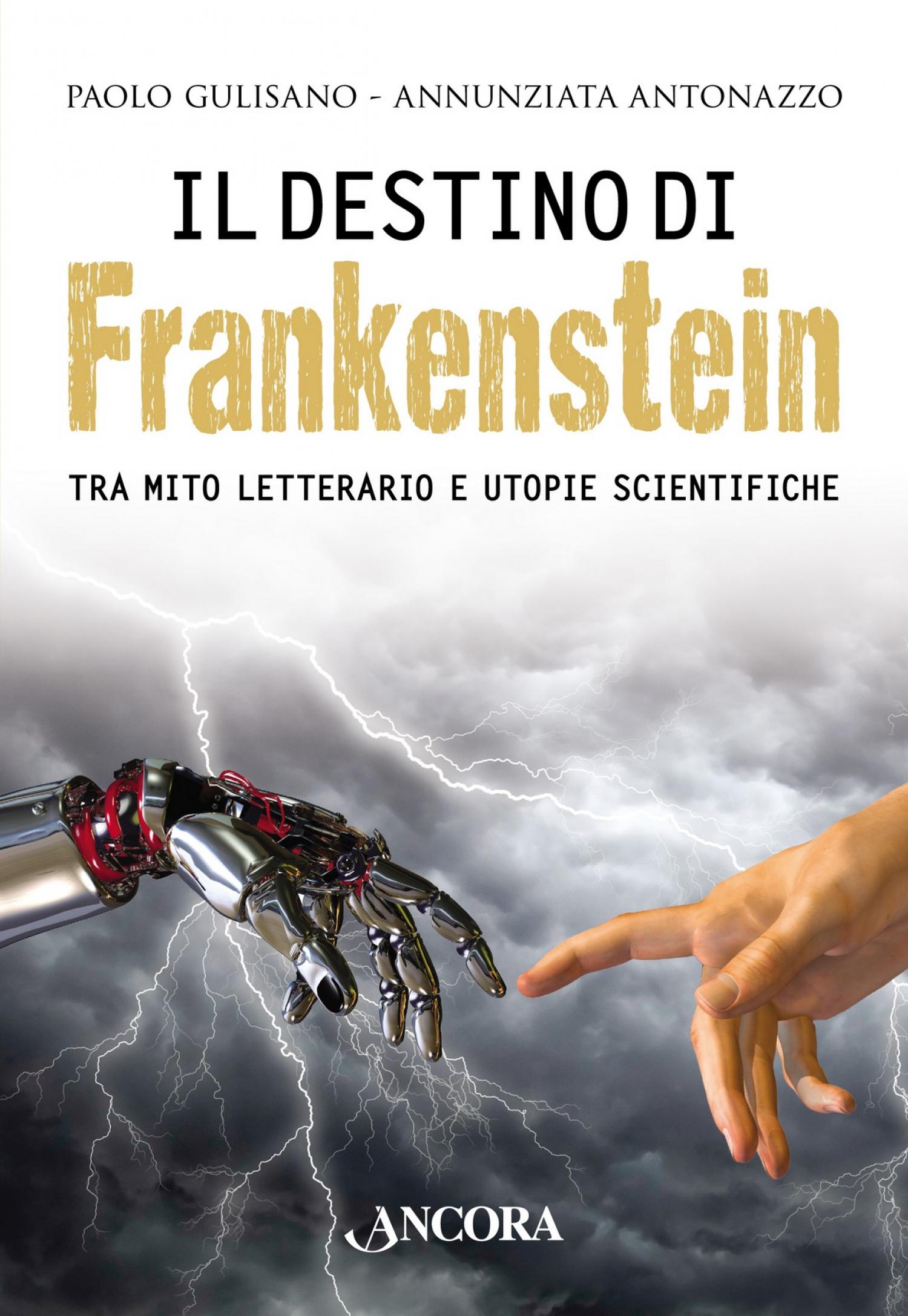 <p>Da 200 anni un mostro si aggira per la letteratura, il fumetto, il cinema. E&rsquo; il <strong>mostro di Frankenstein</strong>, una creatura senza nome (spesso si crede che sia la creatura ad avere il nome dello scienziato, Victor Frankenstein) che ha <strong>200 anni</strong>, ma non li dimostra. Uscito dalla mente di una ragazza inglese poco pi&ugrave; che ventenne, <strong>Mary Shelley</strong> , questo romanzo, iniziato proprio nel 1816, &egrave; divenuto una delle opere letterarie pi&ugrave; singolari della Modernit&agrave;: Frankenstein di Mary Shelley &egrave; il <strong>capostipite della letteratura dell&#39;immaginario</strong>, dell&#39;horror e della Science Fiction, ma non si ferma l&igrave;. Continua ad essere fonte di ispirazione per nuove versioni, e tra pochi giorni sar&agrave; nei cinema un nuovo Frankenstein, con James Mc Avoy nella parte dello scienziato e Daniel Ratcliffe (Harry Potter) in quella del suo servitore Igor. Il sottotitolo del libro della Shelley, Il moderno Prometeo, ne faceva intravedere la grande portata, gli echi delle grandi opere che lo avevano influenzato e le suggestioni delle nuove scoperte nel campo della scienza. Mary Shelley visse in un periodo di grandi rivolgimenti, storici, sociali e soprattutto scientifici. Un periodo dove gi&agrave; iniziava un dibattito etico derivato dalle nuove straordinarie scoperte che avevano suscitato molte domande sui confini tra la vita e la morte e il potere su di essi degli scienziati. Mary scelse di raccontare questi dubbi e queste angosce in un romanzo che diverr&agrave; il capostipite del genere fantastico-gotico, nonch&eacute; della narrativa di fantascienza. Il libro di Gulisano &amp; Antonazzo &egrave; la migliore guida per inoltrarsi nel mondo inquietante e affascinante di Frankenstein. <strong>Paolo Gulisano</strong> e <strong>Annunziata Antonazzo</strong>, studiosi di letteratura inglese e narrativa fantasy e autori del volume <strong>&ldquo;Il destino di Frankenstein. Tra mito 