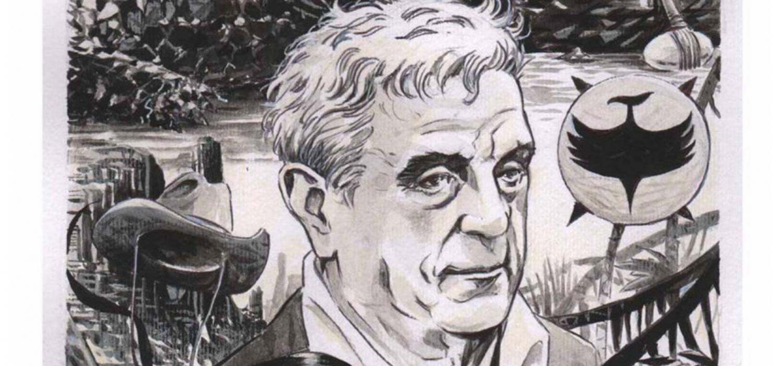 <p>A un anno dalla scomparsa di Sergio Bonelli, un&#39;esposizione di tavole originali dedicate all&#39;editore da alcuni dei suoi collaboratori organizzata insieme al sito PostcardCult.com</p>