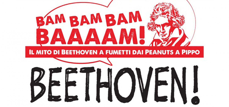 """<p>In occasione del <a target=""""_blank"""" href=""""http://www.pianofvg.eu/""""><strong>Concorso Pianistico Internazionale del Friuli Venezia Giulia</strong></a>, dal 6 al 14 maggio 2014 <a href=""""http://www.museowow.it/wow/it/ba-m-ba-m-ba-m-baaaa-m-il-mito-di-beethoven-a-fumetti-dai-peanuts-a-pippo/"""">BAM BAM BAM BAAAM</a>, la mostra dedicata al <strong>mito di Beethoven raccontato attraverso i fumetti</strong>, sar&agrave; esposta al <strong>Palazzo Ragazzoni</strong> di Sacile. Una mostra unica e divertente dedicata al mito di Ludwig van Beethoven cos&igrave; come lo hanno raccontato i fumetti e i cartoni animati. Dai Peanuts a Pippo, dalle figurine Liebig al fumetto americano di propaganda fino a &ldquo;Fantasia&rdquo; di Walt Disney: un viaggio nella musica alla scoperta di un compositore davvero geniale!</p>"""