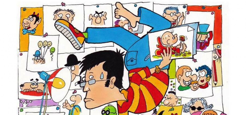"""<p>Il mensile della zona 4 di Milano, <strong><a target=""""_blank"""" href=""""http://quattronet2.it/"""">QUATTRO</a></strong>, ospita dal 2008 le vignette di <strong>Athos</strong>. L&rsquo;artista illustra anche i racconti e le &quot;Storie di storia&quot; dello scrittore Giovanni Chiara.Il libro <strong>Professione Cartoonist</strong>, pubblicato da QUATTRO, raccoglie <strong>100 vignette</strong> realizzate da Athos negli ultimi anni, suddivise in alcune ampie categorie (la citt&agrave;, il cibo, l&#39;ospedale, il noir, ecc.) introdotte con <strong>spirito ironico e pungente</strong> da un breve testo dello scrittore <strong>Giovanni Chiara</strong>. Athos osserva la ricca e multiforme realt&agrave; del presente con acutezza, popola il suo mondo di figure ingenue, furbette o stupite, che in una sintesi perfetta ci fanno sorridere e riflettere sulla nostra condizione, riuscendo a rappresentare l&rsquo;assurdo e l&rsquo;inevitabile destino degli umani. Il libro &egrave; un omaggio all&rsquo;artista che offre un quadro ampio e variegato dei suoi personaggi, dei suoi temi e del suo inconfondibile stile. <strong>Domenica 18 giugno alle ore 16:30</strong> Athos sar&agrave; ospite di WOW Spazio Fumetto per raccontare i segreti del mestiere di vignettista. Da<strong> sabato 17 giugno al 2 luglio 2017</strong> sar&agrave; inoltre possibile ammirare una <strong>selezione dei migliori disegni originali</strong> tratti dalla decennale collaborazione con Quattro. <strong>L&#39;AUTORE</strong> <a target=""""_blank"""" href=""""http://www.lfb.it/fff/fumetto/aut/a/athos.htm"""">Atos Careghi</a> in arte Athos nasce a Correggio (Reggio Emilia, Italia) nel 1939. Si trasferisce a Milano dopo alcuni anni in Olanda e in Belgio. E&#39; laureato in economia e commercio. Esordisce con una vignetta umoristica pubblicata sul <em>Vittorioso</em> nel 1952. Di pochissime parole - quasi tutte sornione e azzeccate - produce in prevalenza disegni senza battuta, sviluppa la sua prima produzione nell&#39;umorismo dise"""