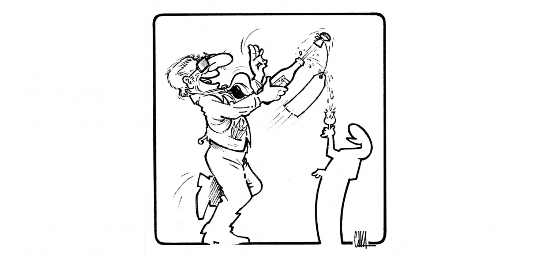 """<p>Nati per la pubblicit&agrave; di una pentola, <strong>i cortometraggi animati della Linea sono una delle creazioni pi&ugrave; conosciute e amate del grande <a target=""""_blank"""" href=""""http://www.lfb.it/fff/anima/aut/c/cavandoli.htm"""">Osvaldo Cavandoli</a></strong>, a cui la&nbsp;Citt&agrave; di Milano ha in questi giorni reso onore aggiungendo il suo nome nel Famedio, insieme a quello dei cittadini illustri, benemeriti e distinti nella Storia Patria. In occasione del <strong><a target=""""_blank"""" href=""""http://festivalitala.org/"""">Festival Itala</a></strong>, WOW Spazio Fumetto vi invita a divertirvi con i suoi celebri corti <strong>marted&igrave; 7 novembre</strong>, quando <strong>il direttore Luigi F. Bona <a target=""""_blank"""" href=""""http://festivalitala.org/portfolio-articoli/7-novembre-la-linea-disegni-e-cortometraggi"""">presenter&agrave; l&rsquo;opera da disegnatore e animatore di Osvaldo Cavandoli</a>.</strong></p>"""