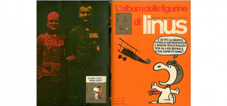 """<p>In occasione della mostra &ldquo;<a href=""""http://www.museowow.it/wow/it/il-fantastico-mondo-dei-peanuts/"""">Il fantastico mondo dei Peanuts</a>&rdquo;, WOW Spazio Fumetto e <strong><a target=""""_blank"""" href=""""http://www.borsadelfumetto.com/"""">La Borsa del Fumetto</a></strong> organizzano una giornata dedicata allo scambio di figurine, in particolare a quelle dello<strong> storico album pubblicato da linus nel 1971</strong>. Quanti lettori di linus hanno in collezione lo storico album di figurine del 1971? E quanti lo hanno completato? WOW Spazio Fumetto e La Borsa del Fumetto danno a tutti l&#39;occasione di recuperare le figurine mancanti in un pomeriggio dedicato al classico &ldquo;celo celo manca&rdquo;. Aprite le scatole e recuperate le buste con i doppioni da scambiare con gli altri collezionisti! Per l&#39;occasione verr&agrave; stampata <strong>una figurina in tiratura limitata realizzata apposta per l&#39;evento</strong> che verr&agrave; regalata ai partecipanti fino a esaurimento scorte. Per non escludere tutti quelli che non hanno ancora una collezione di figurine di linus, <strong>La Borsa del Fumetto mette a disposizione una partita di pacchetti d&#39;epoca</strong> provenienti dai suoi magazzini, che verranno regalati a chi si presenter&agrave; in negozio in via Lecco 16 con un biglietto della mostra &ldquo;Il fantastico mondo dei Peanuts&rdquo;.</p>"""
