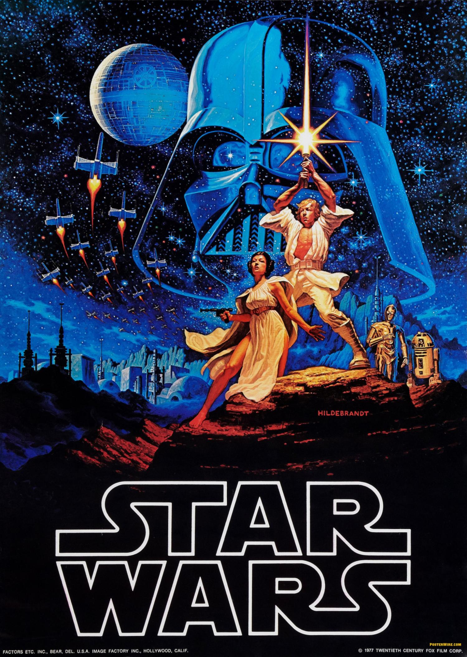 <p><strong>WOW Spazio Fumetto riapre le sue porte virtuali e vi invita a prendere un aperitivo virtuale!</strong></p><p>Con il secondo appuntamento di&nbsp;<strong>luned&igrave; 4 maggio dalle ore 17:30, festeggeremo insieme lo Star Wars Day 2020,</strong>&nbsp;con un incontro dedicato alle radici fumettistiche che portarono il regista <strong>George Lucas</strong> alla creazione della sua mitica saga. Grande divoratore di fumetti e di romanzi fantasy, ma anche di saggi, Lucas aveva fin da ragazzo un grande sogno: girare un film ispirato alla sua serie a fumetti preferita. Quale? Lo scopriremo nel corso della nostra diretta dedicata proprio alle <strong>fonti che hanno ispirato la nascita della &ldquo;galassia lontana, lontana&rdquo;.&nbsp;</strong></p><p><strong>A&nbsp;parlare di questo stretto legame tra <em>Star Wars</em> e il mondo delle nuvolette saranno Enrico Ercole,&nbsp;</strong>grande appassionato della saga e curatore della mostra allestita presso WOW Spazio Fumetto nel 2016,&nbsp;e <strong>Luca Bertuzzi</strong>, curatore di WOW Spazio Fumetto.</p>