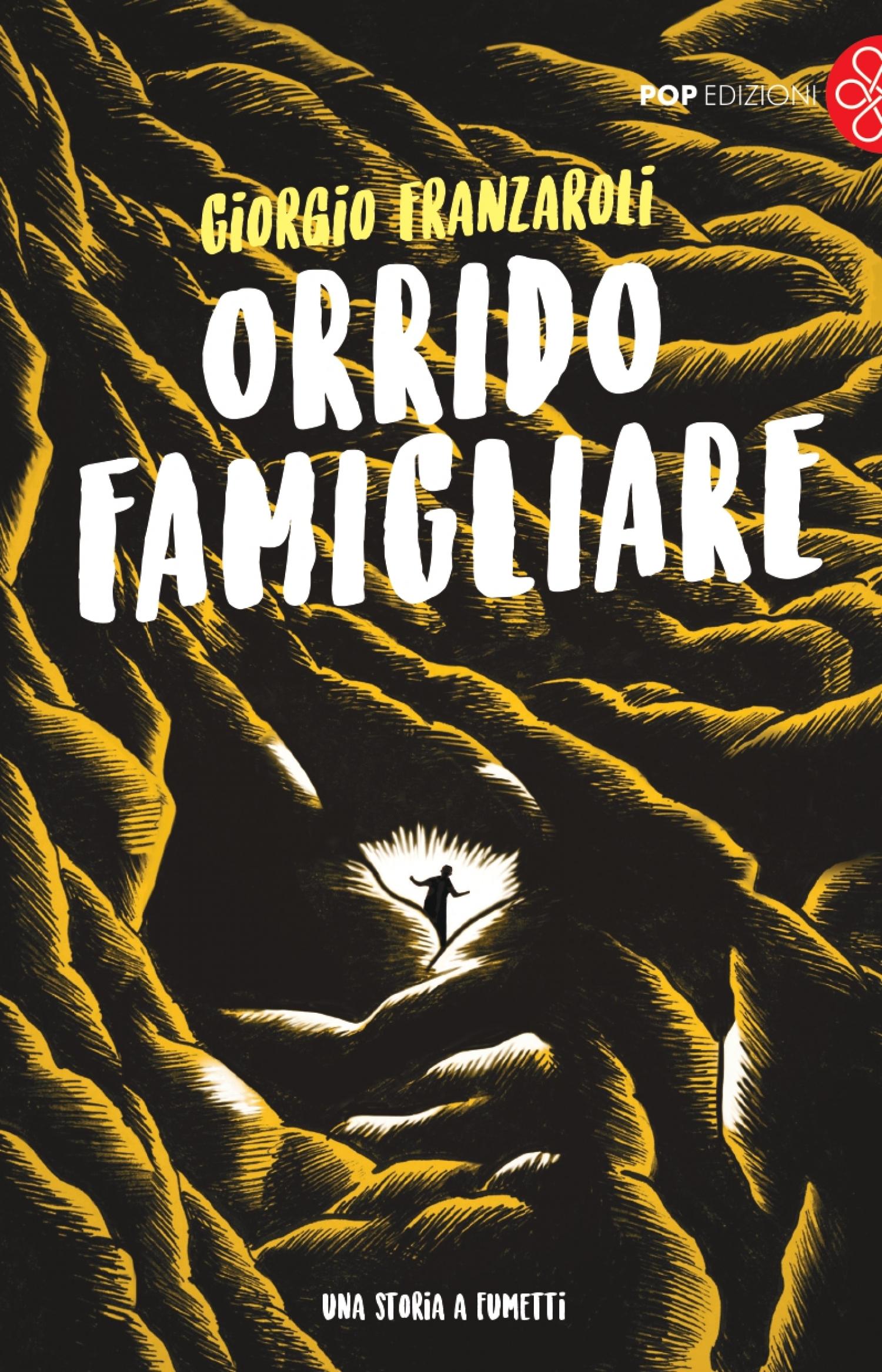 """<p><strong>Sabato 24 ottobre alle ore 17:30 Luigi F. Bona e Rossella Traversa incontrano Giorgio Franzaroli, in occasione della presentazione di <em><a href=""""https://popedizioni.it/prodotto/orrido-famigliare/"""">Orrido famigliare</a></em></strong>, il primo romanzo a fumetti del vignettista pubblicato da <a href=""""https://popedizioni.it/"""">Pop Edizioni</a>.</p><p>Gi&agrave; sceneggiatore di Cattivik e Lupo Alberto nonch&eacute; autore per &quot;Frigidaire&quot;, &quot;Comix&quot;, &quot;Linus&quot;, &quot;Cuore&quot;, &quot;L&rsquo;Unit&agrave;&quot; e &quot;Il Fatto Quotidiano&quot;, <strong>Franzaroli approda al romanzo a fumetti con un racconto intimo ed epico che ripercorre le vicende famigliari durante la Seconda guerra mondiale</strong>, fra l&rsquo;Emilia e l&rsquo;Istria.</p><p>&nbsp;</p><p>A Montese, piccolo comune arroccato sull&rsquo;Appennino modenese, c&rsquo;&egrave; la casa dei nonni, la casa dei boschi e delle lucciole. Montese&nbsp;&egrave; al centro di quella che fu la Linea Gotica, il punto in cui si stanziarono le truppe tedesche e gli Alleati cercarono il passaggio decisivo dalla valle del Reno a quella del Panaro.<br />Molti anni dopo questi fatti terribili, mentre il piccolo Giorgio e il padre vanno a raccogliere legna, si imbattono in una grotta servita da rifugio durante i bombardamenti americani, scavata proprio dal nonno Riccardo. Da qui prende forma il racconto mozzafiato di quegli anni implacabili: i bombardamenti degli Alleati, l&rsquo;occupazione tedesca, e ancora prima l&rsquo;esperienza istriana, quando Riccardo lavorava ad Arsia (oggi Ra&scaron;a, in Croazia) come minatore, pagando con le mansioni pi&ugrave; pericolose e umili il rifiuto di prendere la tessera del partito fascista. Evocate da disegni straordinari affiorano le discriminazioni e le persecuzioni verso i croati, l&rsquo;amarezza di essere improvvisamente considerati delatori e&nbsp;la vendetta dei titini. La paura della ritorsione indiscriminata e delle foibe costringe Luci"""