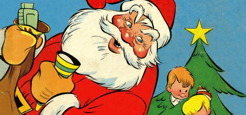 """<p><strong>Per Natale WOW Spazio Fumetto si trasforma in un enorme calendario dell&rsquo;avvento!</strong></p><p>Dal 7 dicembre fino al 24 dicembre, ogni giorno&nbsp;verr&agrave; esposto&nbsp;<strong>sulle mura esterne del museo</strong> un nuovo&nbsp;telo di due metri riproducente un&#39;immagine del <strong>Natale, cos&igrave; come &egrave; stato raccontato dalla Nona Arte</strong> in oltre cento anni:&nbsp;dalle preziose pagine del &quot;Giornalino della Domenica&quot; alle pi&ugrave; belle tavole Disney, dai supereroi Marvel a i Ronfi e Diabolik.</p><p>Diciotto immagini riprodotte in grande formato scelte nell&rsquo;archivio della Fondazione Franco Fossati: uno speciale calendario dell&#39;avvento per fare auguri fumettosi ai cittadini di Milano, nonostante la temporanea chiusura del museo dovuta all&#39;emergenza sanitaria.</p><p>Tra i giornali e i personaggi che riempiono&nbsp;il calendario dell&#39;avvento WOW ricordiamo&nbsp;&quot;Il giornalino della Domenica&quot; (7 dicembre), &quot;Santa Claus funnies&quot; (11 dicembre); Superman (13 dicembre); Soldino (16 dicembre), Geppo (17 dicembre), la Pimpa (18 dicembre), Alan Ford (19 dicembre); i Ronfi (20 dicembre); Lupo Alberto (22 dicembre), Diabolik (23 dicembre). L&#39;illustrazione del 24 dicembre &egrave; stata realizzata per il museo da Carlo Peroni.</p><p>Per i pi&ugrave; piccoli, inoltre, Didattica WOW ha realizzato un divertente mini-tutorial online per poter realizzare a casa dei propri <a target=""""_blank"""" href=""""http://www.museowow.it/eventi/Crea+il+tuo+biglietto+natalizio%21/533"""">biglietti augurali con protagonisti Babbo Natale e la sua renna</a>.</p><p>&nbsp;</p><p>L&rsquo;iniziativa &egrave; organizzata da WOW Spazio Fumetto, per il suo 10&deg; Natale, con il sostegno del <strong><a target=""""_blank"""" href=""""https://web.comune.milano.it/wps/portal/municipi/municipio_4"""">Municipio 4 del Comune di Milano</a>.</strong></p><p><br />&nbsp;</p>"""