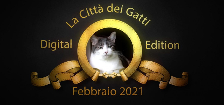 <p><strong>Dal 17 al 21 febbraio 2021 torna la Citt&agrave; dei Gatti</strong>, la rassegna di appuntamenti dedicati alla cultura felina in occasione della Giornata Nazionale del Gatto (17 febbraio), che quest&#39;anno torna&nbsp;un&rsquo;edizione speciale online. Nuove modalit&agrave;, nuovi ospiti e tanta presenza &ldquo;social&rdquo; grazie alla collaborazione con YouPet, Radio Bau, Gatto Magazine, ANCOS Milano, Urban Pet, WOW Spazio Fumetto e alla partnership con FELIWAY&reg;. L&#39;edizione 2021 gode anche del supporto di associazioni animaliste come Mondo Gatto, Gaia Animali e Ambiente ed EARTH.&nbsp;</p><p>&nbsp;</p><p>Tra le sorprese di questa edizione, La Citt&agrave; dei Gatti &egrave; felice di riportate a WOW Spazio Fumetto - anche se&nbsp;solo virtualmente -&nbsp;<strong>Simon Tofield, il creatore di Simon&rsquo;s cat</strong>, ospite del museo&nbsp;nel 2012. Il <strong>17 febbraio</strong>, infatti, alle <strong>ore 21:30</strong>&nbsp;andr&agrave; <strong>in diretta su Facebook</strong> un lungo incontro con il pi&ugrave; gattofilo degli animatori, creatore di una star della rete: la pagina Facebook di Simon&rsquo;s cat conta infatti 6.628.517 follower.</p><p><br />Tra i partner anche <em><strong>Bestia... che Gioved&igrave;!</strong></em>, la trasmissione ideata e condotta da Marzia Novelli, nata nell&#39;aprile 2020, dopo il primo mese di lockdown, per informare, intrattenere e coinvolgere il pubblico di <strong>Youpet</strong>.&nbsp;La trasmissione va in diretta sulla pagina Facebook di Youpet ogni gioved&igrave; alle 21:30.<br />Tra le conferme non mancher&agrave; l&#39;apprezzatissimo <strong>Concerto in Miao</strong>. Condotto da Enrico Ercole -&nbsp;musicologo e gattofilo - proporr&agrave; brani live grazie alla collaborazione di Antonio Bologna e di MediumSize.</p><p>Ad arricchire il programma ci saranno anche una <strong>serie di pillole</strong> che ci permetteranno di fare conoscenza con Vito il gatto superstar, la signora dei gatti del Cas