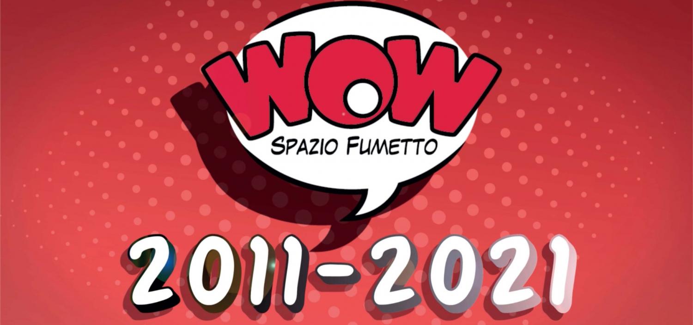 <p><strong>Era il 1&deg; aprile 2011 quando, alla presenza del sindaco di Milano e dell&rsquo;assessore alla cultura, venne inaugurato a Milano WOW Spazio Fumetto</strong> &ndash; Museo del Fumetto, dell&rsquo;Illustrazione e dell&rsquo;Immagine animata, nello storico stabile di Viale Campania 12 (ex deposito ATM ed ex Fabbrica Motta).&nbsp;</p><p>Da allora sono trascorsi dieci anni di grandi soddisfazioni, sale piene con momenti emozionanti, dibattiti, rassegne cinematografiche, concerti e spettacoli, con pi&ugrave; di 200 mostre all&rsquo;attivo e oltre mezzo milione di visitatori, incontri con protagonisti del mondo del fumetto internazionale, un amichevole gemellaggio con il Museo del Fumetto di Bruxelles e tante collaborazioni con altri Paesi europei e oltreoceano.</p><p>Quest&rsquo;anno, nonostante l&rsquo;anniversario importante, WOW Spazio Fumetto non potr&agrave; aprire le sue porte ai visitatori a causa dell&#39;attuale emergenza sanitaria. Mancano inoltre sostegni per far fronte ai costi vivi che si accumulano anche a museo chiuso.<strong>&nbsp;</strong></p><p>Per celebrare comunque la ricorrenza, <strong>gioved&igrave; 1&deg; aprile&nbsp;alle ore 18:00 - sulla pagina facebook del Museo -&nbsp;verr&agrave; diffusa una visita guidata virtuale alla mostra &ldquo;Amazing.&nbsp;80 (e pi&ugrave;) anni di supereroi Marvel&rdquo;,</strong> l&rsquo;esposizione avviata e poi sospesa per l&rsquo;emergenza sanitaria, per consentire a tutti un &ldquo;assaggio&rdquo; della mostra.</p><p>La diretta sar&agrave; preceduta da un messaggio del direttore Luigi F. Bona e da un video realizzato per l&rsquo;occasione da La Tenda Rossa, seguiti&nbsp;dagli appelli di sostegno al museo arrivati da importanti protagonisti del mondo del Fumetto e del suo intorno. Solo per citare alcuni nomi: Bruno Bozzetto, Milo Manara, Maurizio Nichetti, Giovanni Storti, Sergio Staino, Leo Ortolani, Simone Bianchi, Laura Scarpa, Silvia Ziche, Mario Gomboli, Alfredo Castelli, Luca Salvagno, Ivo Mil