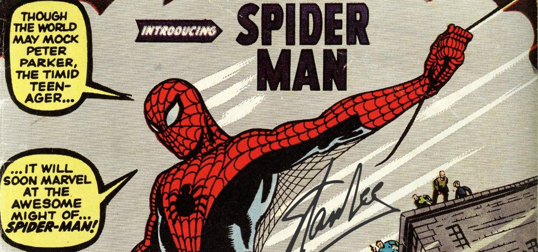 """<p><strong>In occasione dello Spider-Man Day e della grande mostra <a target=""""_blank"""" href=""""http://www.museowow.it/mostre/Amazing/504"""">Amazing. 80 (e pi&ugrave;) anni di supereroi Marvel</a>, il 1&deg; agosto&nbsp;WOW Spazio Fumetto organizza - in collaborazione con <a target=""""_blank"""" href=""""https://www.facebook.com/marvelavengersteamitalia/"""">MATI Marvel Avenger Team Italia</a> e <a target=""""_blank"""" href=""""https://www.medicinema-italia.org/"""">MediCinema</a> -&nbsp;un pomeriggio speciale.</strong></p><p><strong>Ospite d&#39;onore&nbsp;<a target=""""_blank"""" href=""""https://www.instagram.com/mattiavillardita/"""">Mattia Villardita</a>, che dopo essere stato al Grande Ospedale Metropolitano Niguarda ricever&agrave; la targa di &ldquo;Uomo Ragno dell&rsquo;Anno&rdquo; per l&rsquo;impegno sociale, impegno che lo ha portato a ricevere il titolo di Cavaliere dell&rsquo;Ordine al Merito della Repubblica Italiana e a essere ricevuto da Papa Francesco.</strong></p><p>&nbsp;</p><p>Era l&rsquo;agosto del 1962 quando in America, sulle pagine del numero 15 del magazine &quot;Amazing Fantasy&quot;, usciva la <strong>prima storia di Spider-Man</strong> disegnata da Steve Ditko e sceneggiata dal suo inventore, Stan Lee. Oggi&nbsp;il 1&deg; di agosto viene celebrato a livello mondiale lo Spider-Man Day, che quest&rsquo;anno celebra il <strong>59esimo</strong><strong> anniversario</strong> dell&#39;Uomo Ragno.</p><p>WOW Spazio Fumetto non poteva esimersi dal celebrare una ricorrenza tanto importante, nell&#39;anno della pi&ugrave; grande mostra mai allestita in Italia dedicata alla grande storia della Casa delle Idee. In esposizione, tra oltre cento tavole originali dei pi&ugrave; importanti autori Marvel, sar&agrave; possibile ammirare quel <strong>mitico numero 15 di Amazing Fantasy</strong> -&nbsp;una delle icone pi&ugrave; ricercate dai collezionisti di tutto il mondo -&nbsp;autografato&nbsp;da Stan Lee.</p><p><strong>&nbsp;</strong></p><p><strong>RADUNO COSPLAY</strong></p><p>Dalle 15:00 alle"""